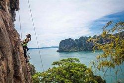 Real Rocks Climbing