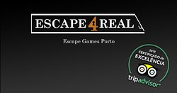 Escape4Real