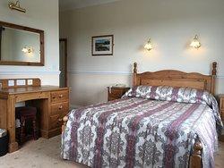 Double Bedded En Suite Room