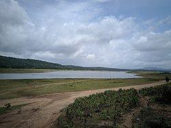Harangi Backwaters