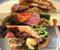 Sample of Food