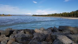 Talkeetna Riverfront Park