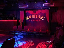 Zodiac Bar