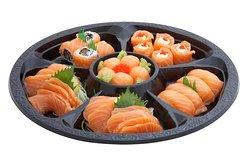 Salmon Big box