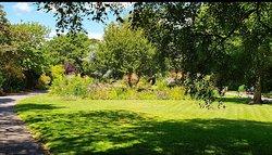 Radipole Park and Gardens