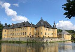Hotel Schloss Dyck