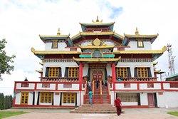 Zong Dhog Palri Fo Brang Monastery