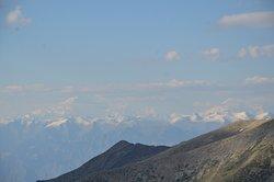 Nanga Parbat view point, Babusar Top