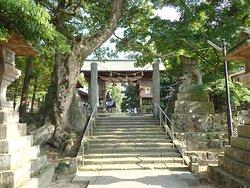 Iya Shrine