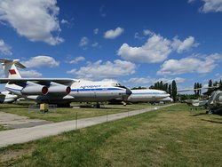 Oleg Antonov National Aviation Museum