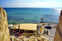 View from Kasbah of Hammamet