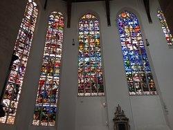 Mooie kerk
