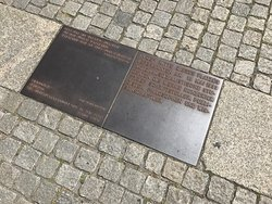 Book Burning Memorial at Bebelplatz