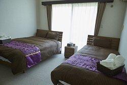 SCALLOP D - OceanFront 3 Bedrooms Condominium  (三臥室海景公寓)