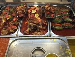 مطعم گولا زاخو Gula Zakho Restaurant