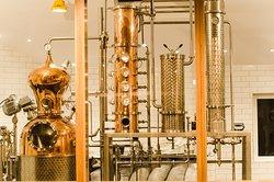 The Boatyard Distillery