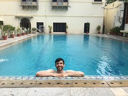 The best hotel in Rajasthan