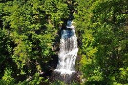 Bushkill Falls_Sanju-10
