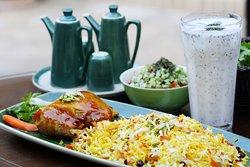 Morshedi House Cafe' & Restaurant