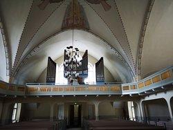 Hirvensalmi Church