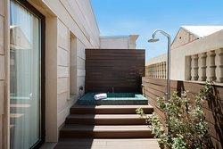 Premium terraza