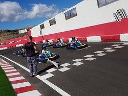 Racing Kart Maspalomas