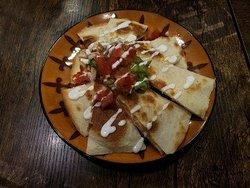 美味的墨西哥菜