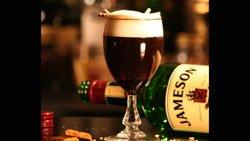 Best Irish Coffee in town