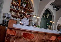 The Bar @ FINCH