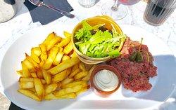 La Petite Epicerie Le Restaurant
