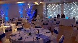 Silcock Suite #Wedding
