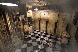 Exit19.pl - Escape Game