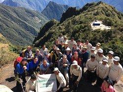 Alternative Inca Trails - Day Tours