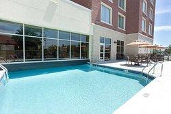 Indoor Outdoor Pool
