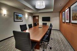 NKSM Two room Suite Guestroom