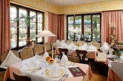 Restaurant | Hotel Sepp