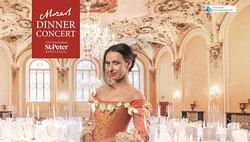 Mozart Dinner Concert