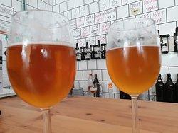 Baixa Brewing Company