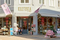RICETERIA by RICE Odense