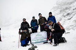 Himalayan Scenery Treks and Expedition
