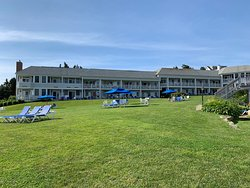 Beautiful Beach days at the Beachmere!