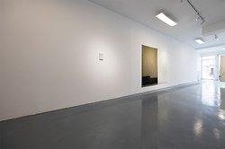 Literal. Exposición de Manuel M. Romero en Di Gallery. Junio-julio 2019