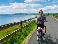 Waterford Greenway Cycle Tours & Bike Hire