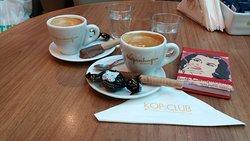 Ótimo café