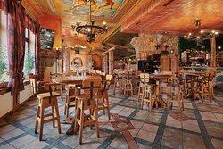 Pizzerie & Steakhouse Luzan