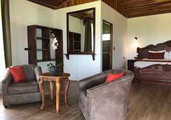 Tropico Monteverde Hotel