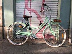 Once Upon a Bike - Bike tours & Bike Rental