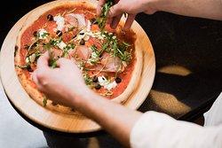 Specialty Handmade Pizzas
