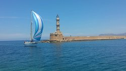Chania Sailing Cruises