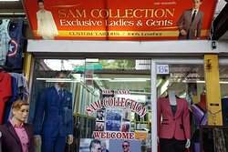 Sam Collection